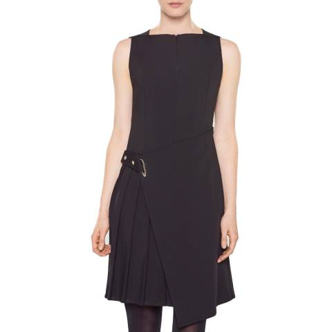 SARAH PACINI Sleeveless short dress