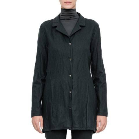 SARAH PACINI Flare jacket