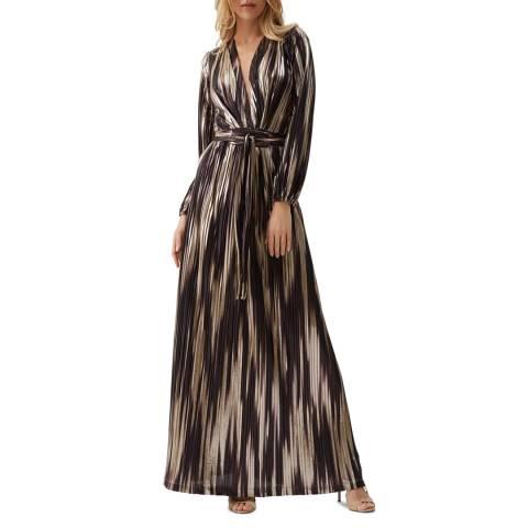Melissa Odabash Caramel Maya Maxi Dress