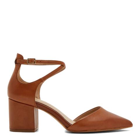 Aldo Tan Brookshear Court Shoes