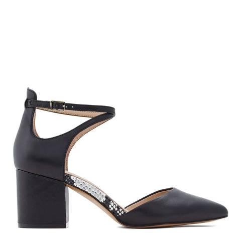Aldo Black Brookshear Court Shoes