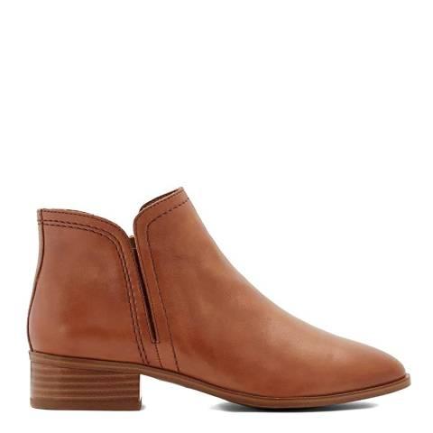 Aldo Tan Kaicien Ankle Boots