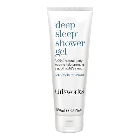 This Works Deep Sleep Pillow Shower Gel 150ml