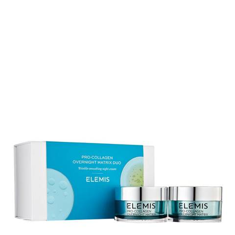 Elemis Pro-Collagen Overnight Matrix Duo Worth £296