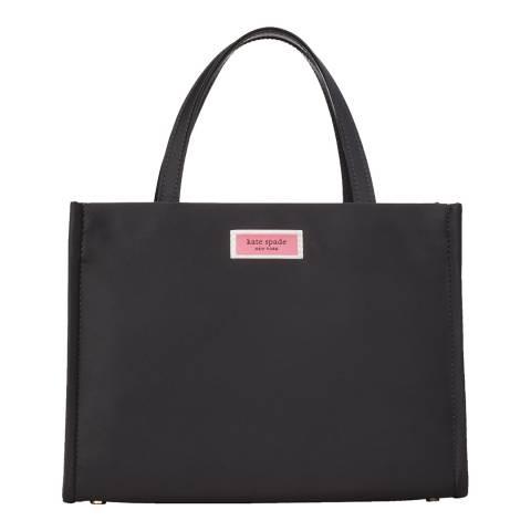 Kate Spade Black Medium Handbag
