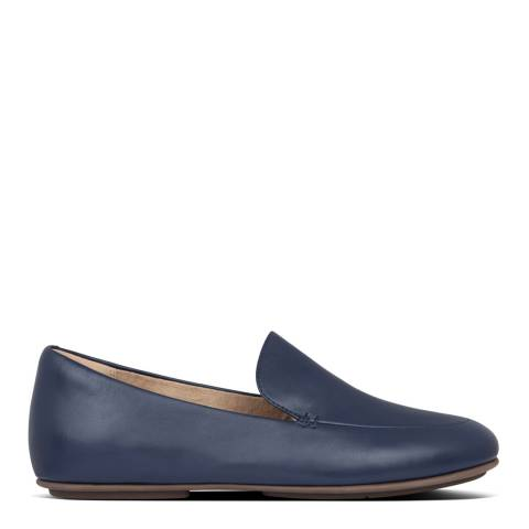 FitFlop Midnight Navy Lena Loafers
