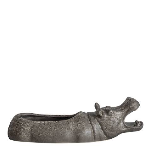Gallery Hippo Pot