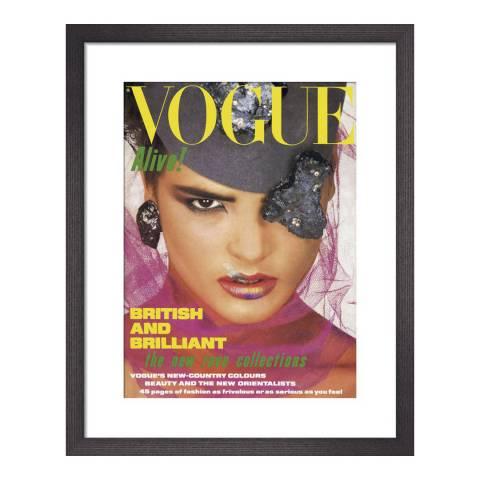 Vogue Vogue August 1984