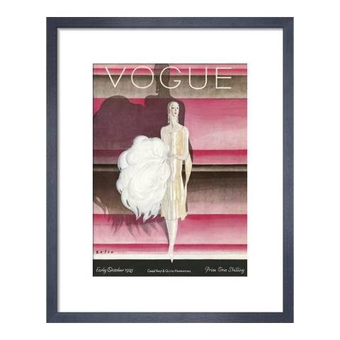 Vogue Vogue Early October 1925