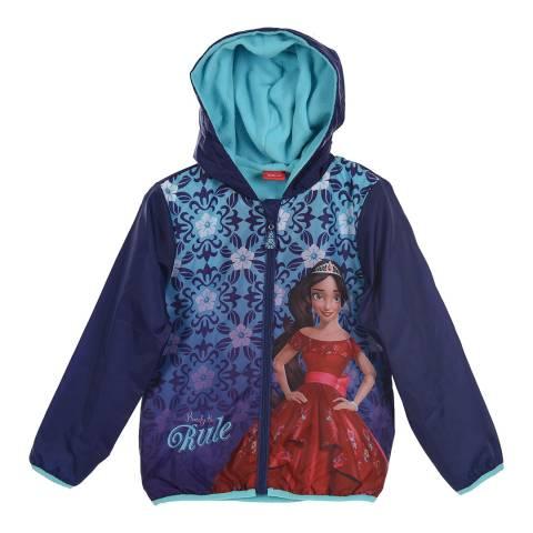 Disney Kid's Purple Disney's Elena Of Avalor Jacket