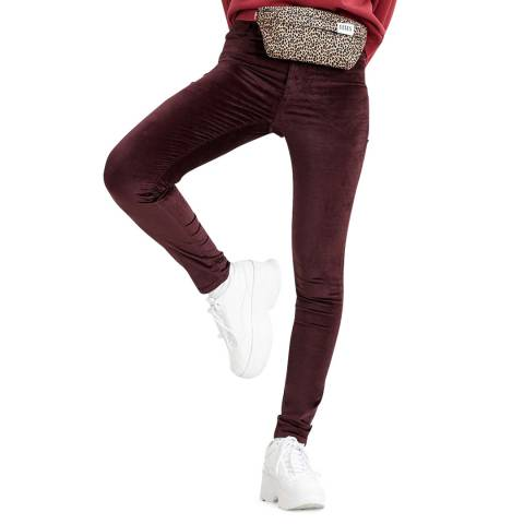 Levi's Red Velvet 721™ High Rise Skinny Stretch Jeans