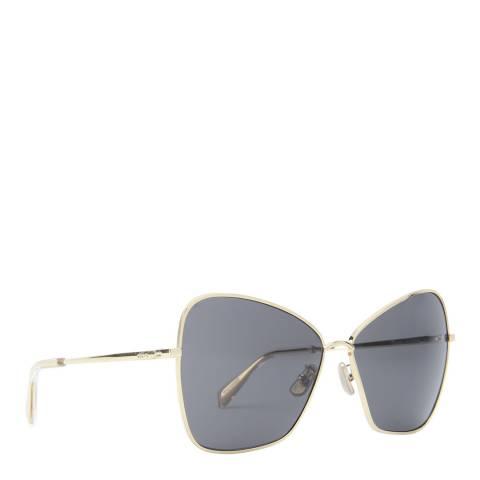 Celine Women's Black Celine Sunglasses 64mm