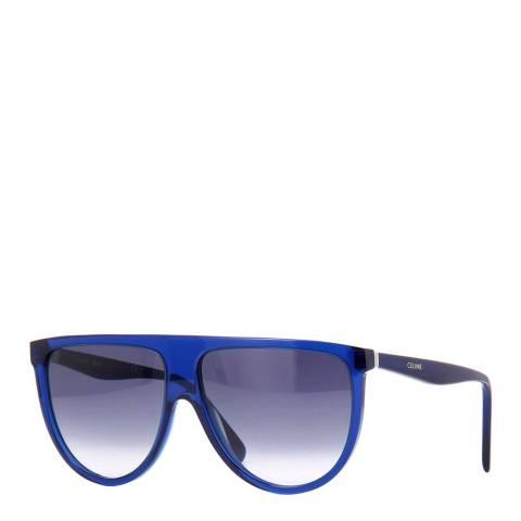 Celine Women's Purple Celine Sunglasses 62mm