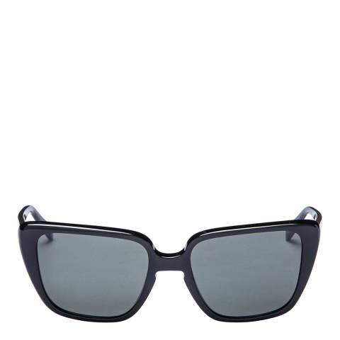 Celine Women's Black Celine Sunglasses 57mm