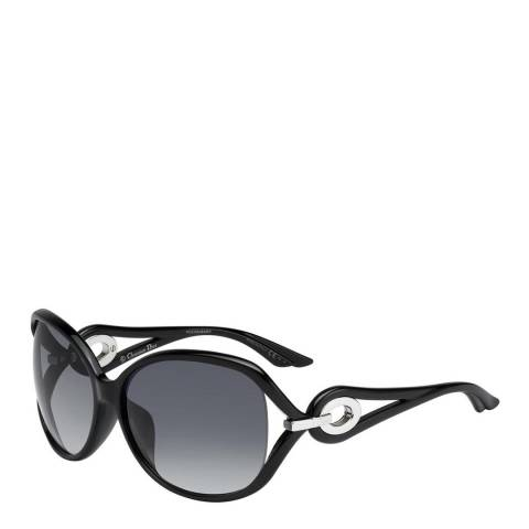 Dior Women's Black Dior Sunglasses 62mm