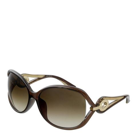Dior Women's Brown Honey Dior Sunglasses 62mm