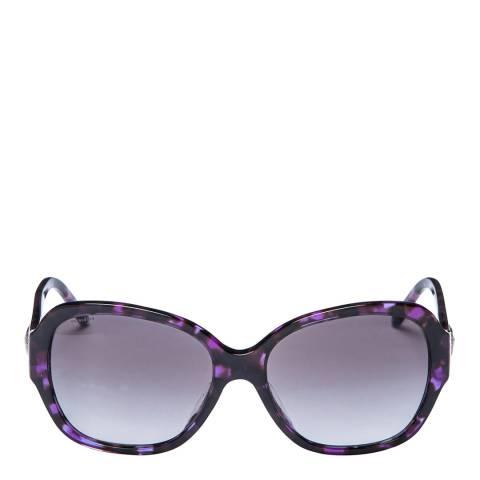 Versace Women's Purple Versace Sunglasses 57mm
