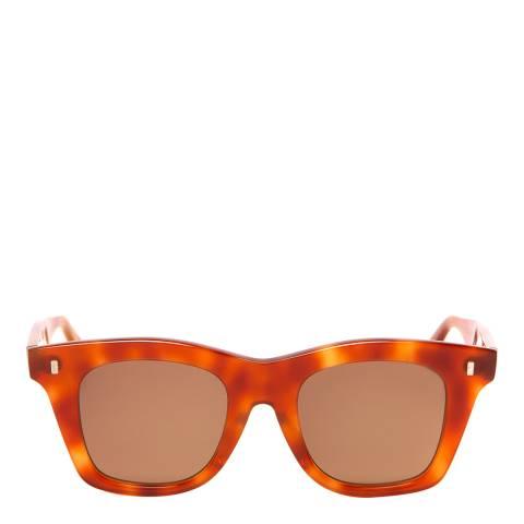 Celine Women's Brown Celine Sunglasses 47mm