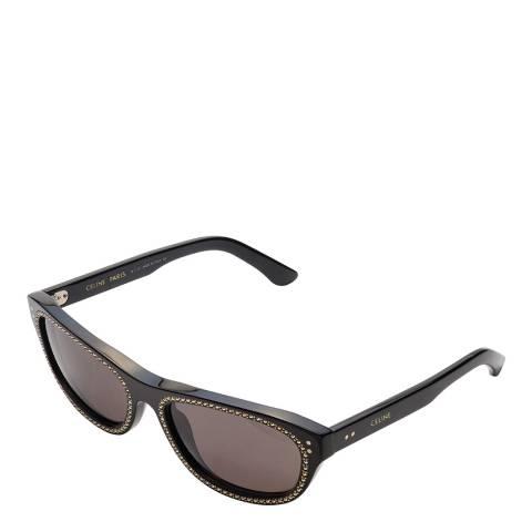 Celine Women's Black Celine Sunglasses 60mm