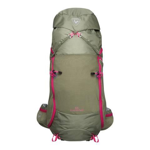 Rossignol Khaki Adventure Pack 55L