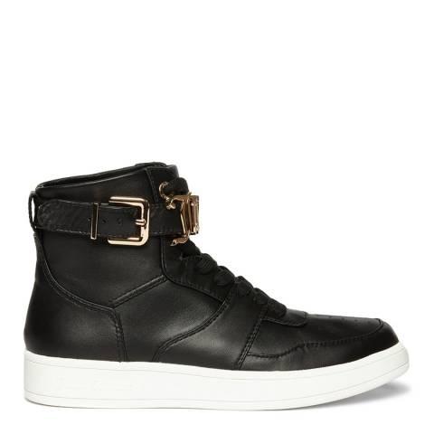 Juicy Couture Black B4JJ200001 High Top Sneakers