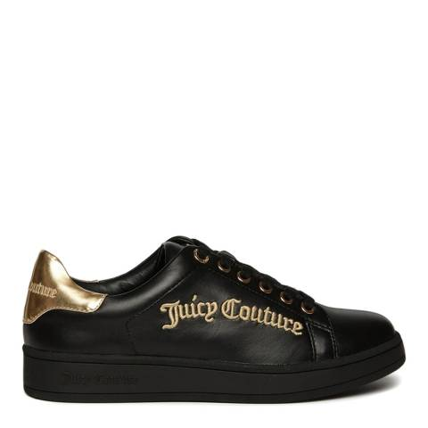 Juicy Couture Black/Gold B4JJ206001 Sneakers