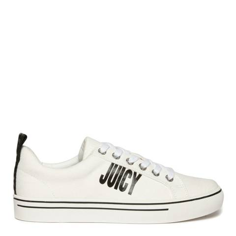 Juicy Couture White JJ167230 Sneakers