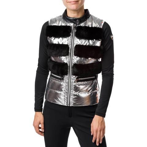 Rossignol Silver Bumpi SL Light Down Vest