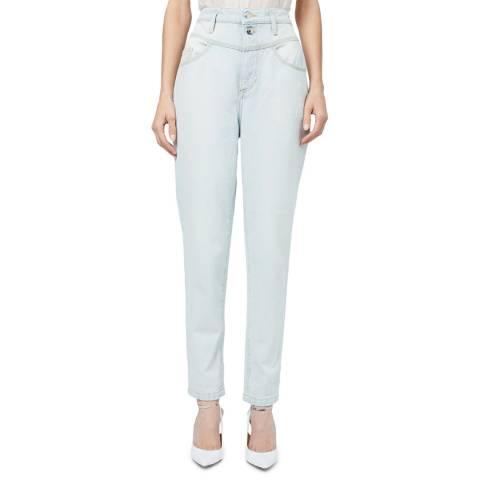 IRO Blue Dours Jeans