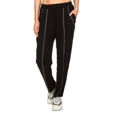 IRO Black Trim Egini Trousers