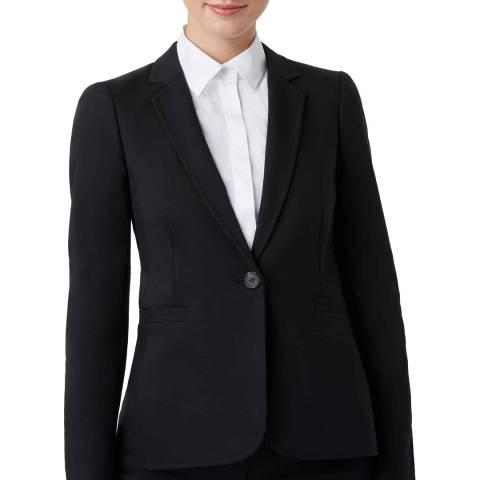 Hobbs London Black Annie Jacket