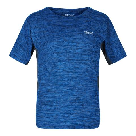 Regatta Nautical Blue/Dark Denim Takson III T-Shirt