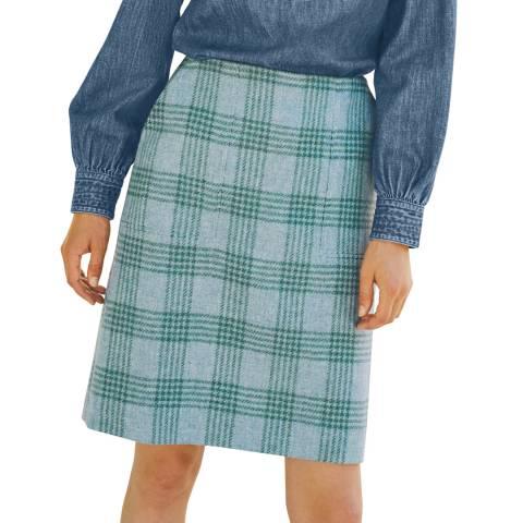 Boden Atkins Tweed Mini