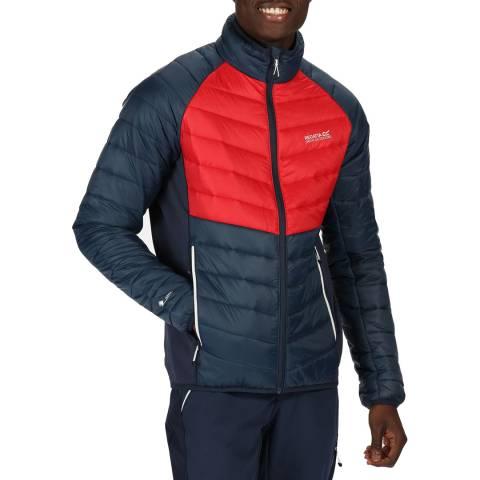 Regatta Men's Red Halton IV Jacket