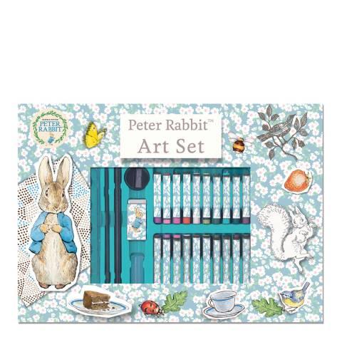 Peter Rabbit Pin Up Window Art Set