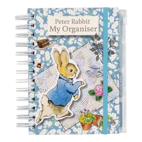 Peter Rabbit Pin Up Index Organiser