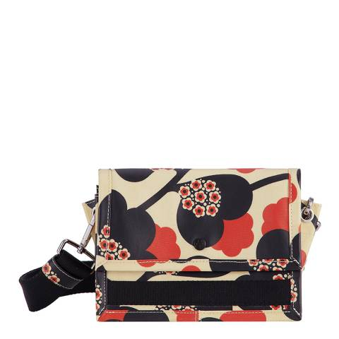 Orla Kiely Japonica Elsley Small Satchel