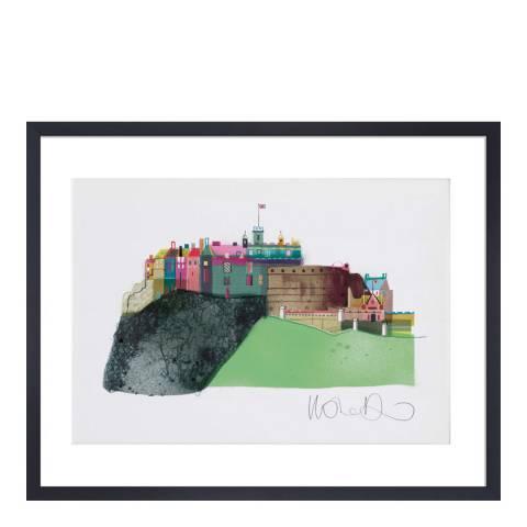 Ilona Drew Edinburgh Castle