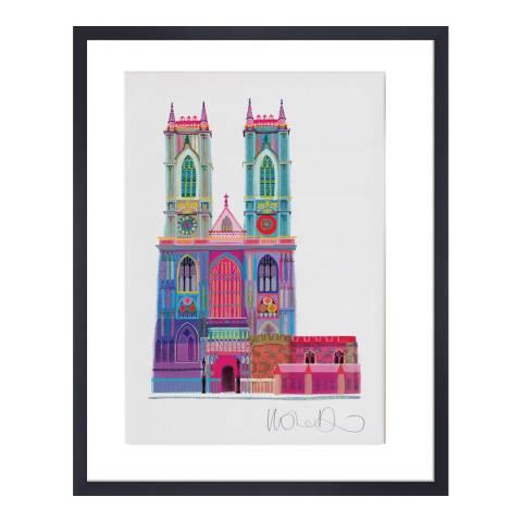 Ilona Drew Westminster Abbey