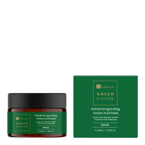 Dr. Botanicals Green Caviar Instant Repairing Amino Acid Mask