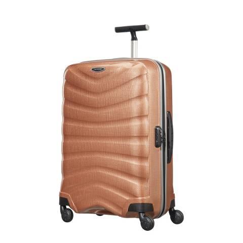 Samsonite Earth Firelite Spinner Suitcase 69cm