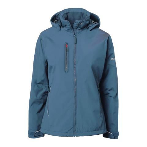 Musto Navy Lightweight Jacket