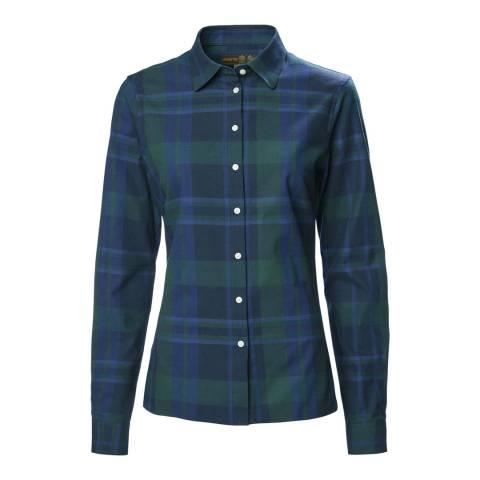 Musto Tattersall Check Shirt