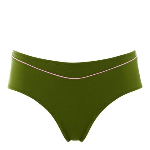 Paolita Green Daphne Chapman Bottom