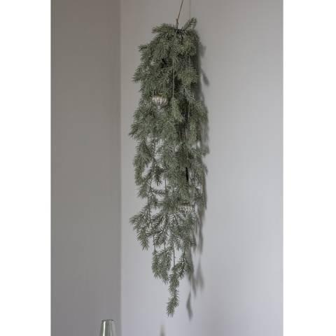 Kilburn & Scott Fergus Hanging Pine Dusty Green