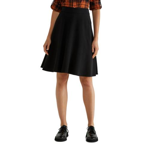 United Colors of Benetton Bell Skirt with Pockets