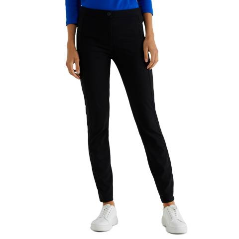 United Colors of Benetton Bi Stretch Trousers