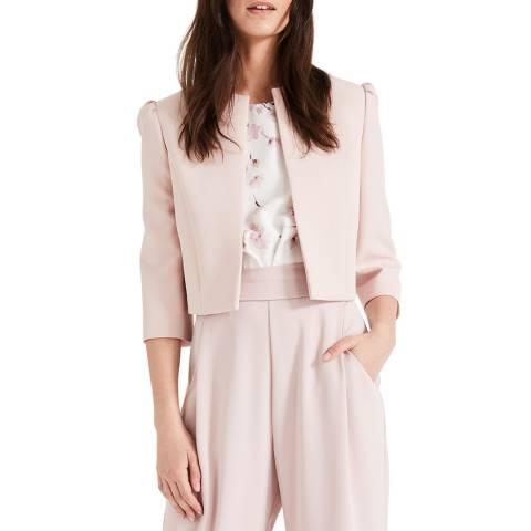 Phase Eight Pink Venita Jacket