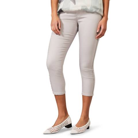 Phase Eight Grey Pixie Stretch Jeans