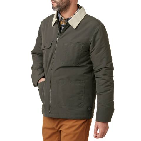 Helly Hansen Mens Meyer Insulated Jacket